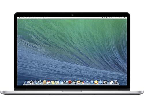 Apple MacbBook Pro w/Retina 256GB Flash for $1299