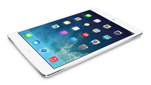 Apple iPad Mini Retina 16gb for $275