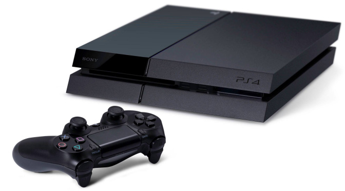 Monoprice: PlayStation 4 Console for only $319