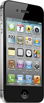 Apple iPhone 4S 16gb *No Contract* $199 through Best Buy